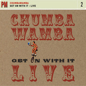 Get on With It - Live by Chumbawamba