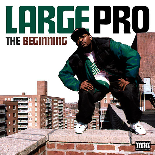 The Beginning / After School by Large Professor