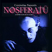 Nosferatu - A Gothic-Darkwave Score by Various Artists