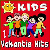 Play & Download Kids Vakantie Hits, deel 1 by Partykids | Napster