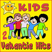 Play & Download Kids Vakantie Hits, deel 2 by Partykids | Napster