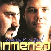 Play & Download Inmenso by Amar Azul | Napster