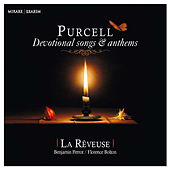Purcell: Devotional songs & Anthems von Various Artists