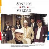 Play & Download Amarrate! by Soneros De Verdad | Napster
