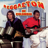 Reggaeton de Colombia by Various Artists