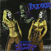 Play & Download Death Becomes Her Death Becomes Me (Deluxe Edition) by Razakel | Napster