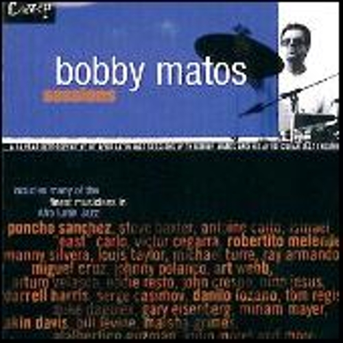 Play & Download Sessions by Bobby Matos | Napster