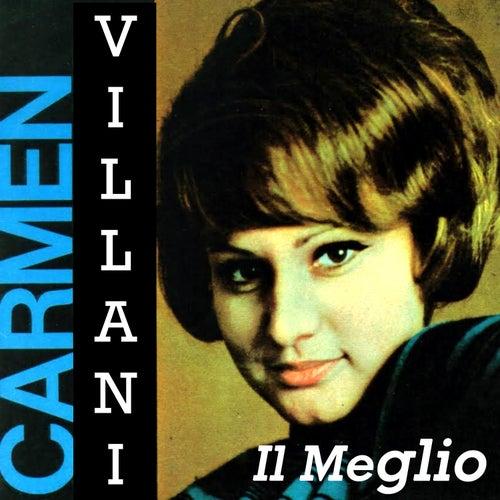 Il Meglio by Carmen Villani