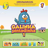 Play & Download Galinha Pintadinha, Vol. 1 by Galinha Pintadinha | Napster
