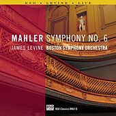 Play & Download Mahler: Symphony No. 6 by Boston Symphony Orchestra | Napster