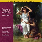 Play & Download Ravel: Daphnis Et Chloé by James Levine | Napster