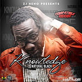 Knowledge - Single by Natural Black