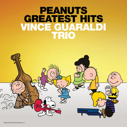Play & Download Peanuts Greatest Hits by Vince Guaraldi | Napster
