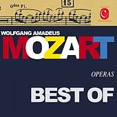 Best of Mozart Operas by Various Artists