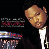 Play & Download Family Affair II: Live At Radio City Music Hall by Various Artists | Napster