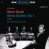Play & Download Gould: String Quartet, Op. 1 - Gould Remastered by SYMPHONIA QUARTET | Napster