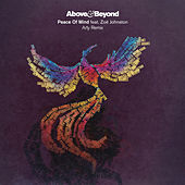 Peace Of Mind (Arty Remix) by Above & Beyond