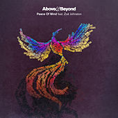 Peace Of Mind by Above & Beyond