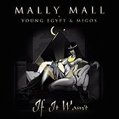 Play & Download If It Wasn't For Your P*ssy (feat. Young Egypt & Migos) - Single by Mally Mall | Napster