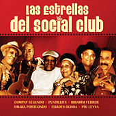 Play & Download Las Estrellas del Social Club by Various Artists | Napster