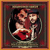 Righteous Chant (feat. Christos DC) - Single by Various Artists
