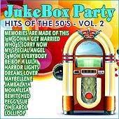 Jukebox Party - Hits of the 50' - Vol. 2 by Various Artists