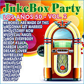 Jukebox Party - Los Años 50' - Vol. 2 by Various Artists