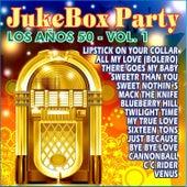 Jukebox Party - Los Años 50' - Vol. 1 by Various Artists