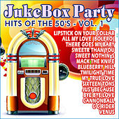 Jukebox Party - Hits of the 50' - Vol. 1 by Various Artists