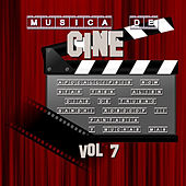 Música de Cine Vol.7 by Various Artists