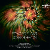 Elgar: Violin Concerto - Haydn: Keyboard Concerto No. 6 by Various Artists