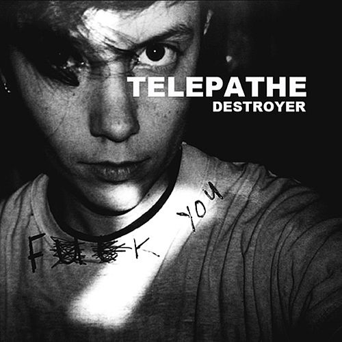 Play & Download Destroyer by Telepathe | Napster