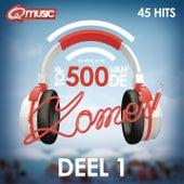 Q-music Top 500 van de Zomer (2015) - deel 1 van Various Artists