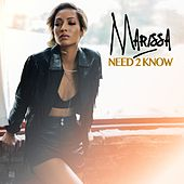 Need 2 Know - Single by Marissa
