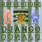 Play & Download Reflections by Django Django | Napster