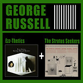 Play & Download Ezz-Thetics + the Stratus Seekers by George Russell | Napster