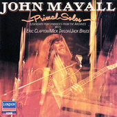 Primal Solos by John Mayall