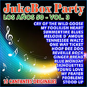 Play & Download Jukebox Party - Los Años 50' - Vol. 3 by Various Artists | Napster
