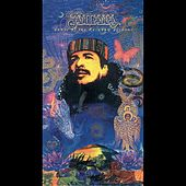 Dance Of The Rainbow Serpent by Santana