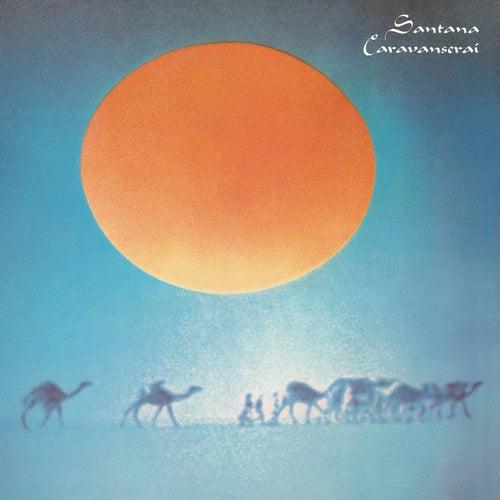 Caravanserai by Santana