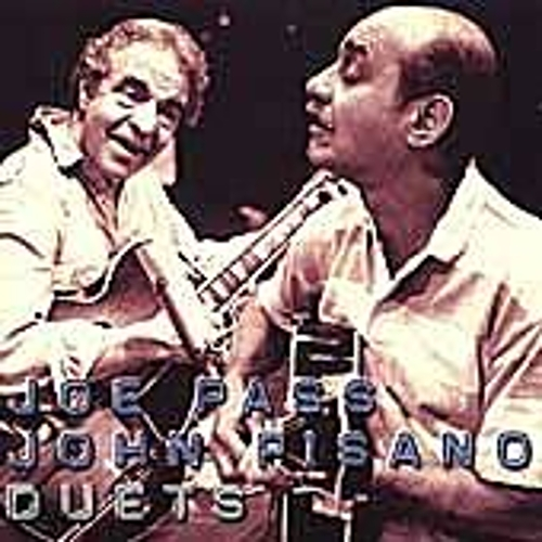 Play & Download Duets by Joe Pass | Napster