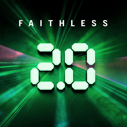 Play & Download Muhammad Ali 2.0 (High Contrast Remix) by Faithless | Napster