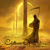I Worship Chaos by Children of Bodom