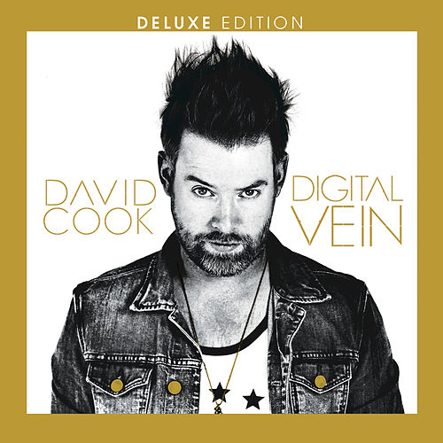 Digital Vein (Deluxe Version) by David Cook