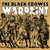 Warpaint by The Black Crowes