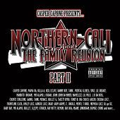 Northern Cali Rap Artists: The Family Reunion Pt. 2 by Casper Capone