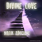 Play & Download Divine Love (Emotional Music) by Malik Adouane | Napster
