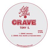 Play & Download Crave by Los Tony's | Napster