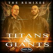 Play & Download Pusher (Decoding Jesus Vs. The Duke & The Kaiser Remix) by The Titans | Napster