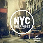 New York City Deep Vibes, Vol. 11 by Various Artists